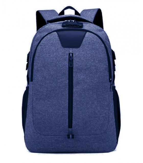 BP398 - Outdoor anti-theft backpack