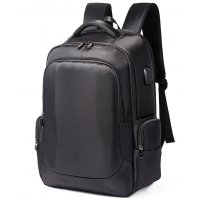 BP400 - Waterproof USB Charging 15.6 inch Laptop Backpack