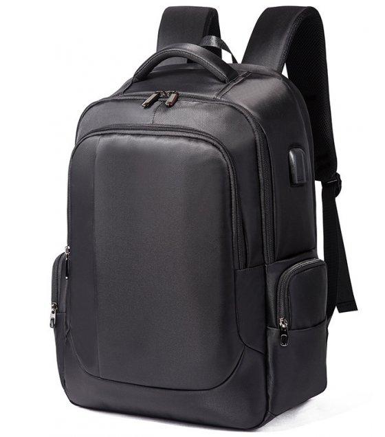 BP400 - Waterproof USB Charging 15.6 inch Laptop Backpack