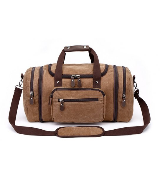 BP403 - Canvas Luggage Backpack