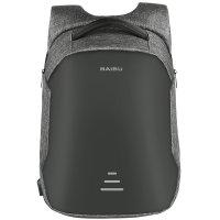 BP404 - Anti-Theft Business Waterproof Laptop Backpack