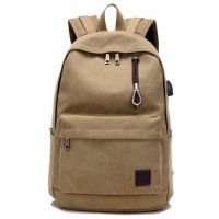 BP406 - USB interface charging backpack