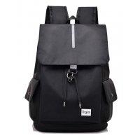 BP409 - USB interface charging smart backpack