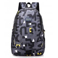 BP413 - Stylish travel backpack
