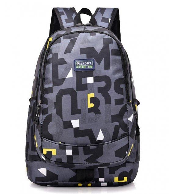 BP413 - Stylish travel backpack