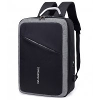 BP414 - USB charging smart business casual computer bag