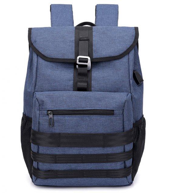 BP417 - USB charging backpack