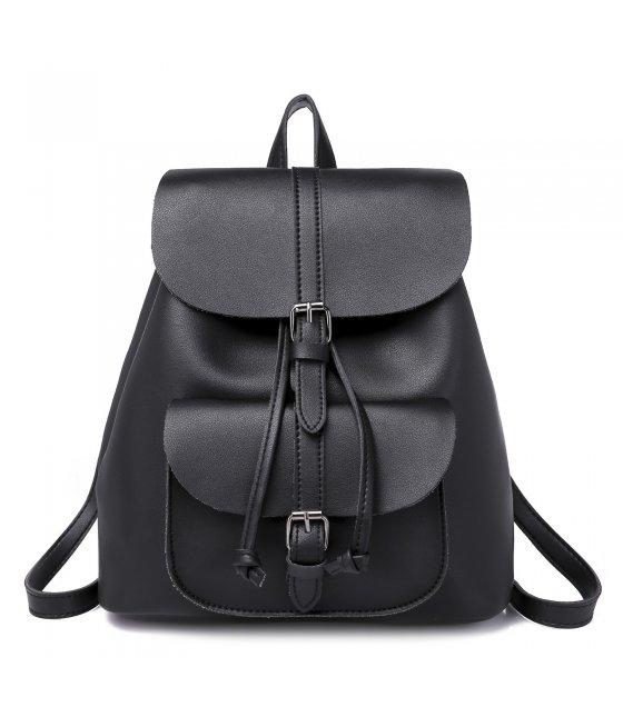 BP427 - Retro Shoulder Bag