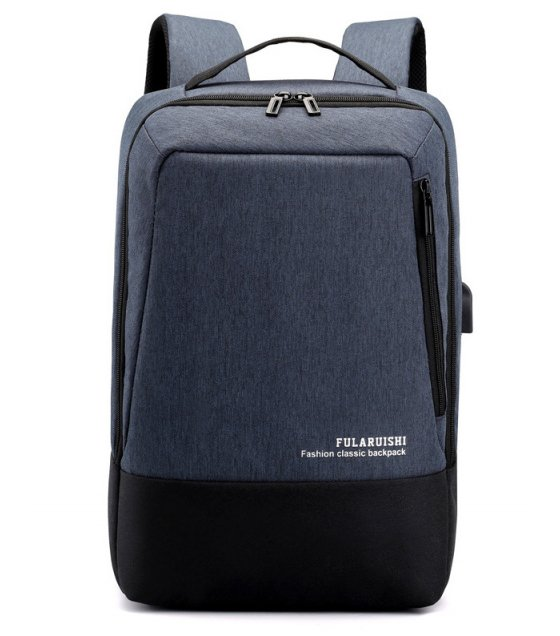 BP437 - Oxford cloth casual backpack
