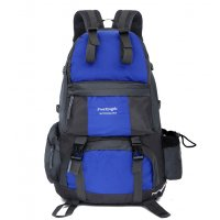 BP444 - Free Knight Brand 50L Outdoor Waterproof Travel Sports Camping Mountaineering Backpack