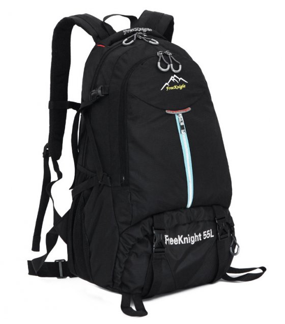 BP445 - Fashion Outdoor Sports Waterproof 55L Backpack