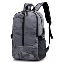 BP448 - Outdoor waterproof travel backpack