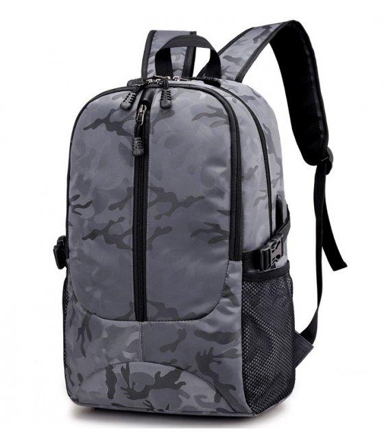 BP448 - Outdoor waterproof travel backpack
