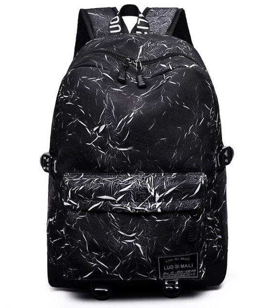 BP455 - Korean Fashion Backpack