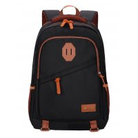 BP459 - Casual Canvas Backpack