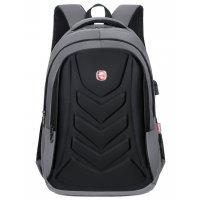 BP461 - Stylish travel Backpack