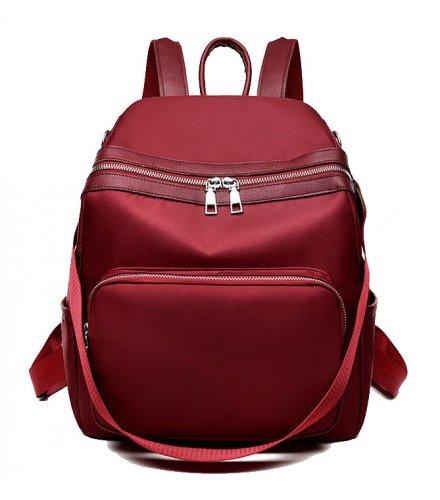 BP471 - Oxford cloth backpack