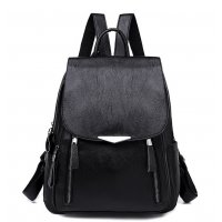 BP472 - Soft leather waterproof shoulder bag