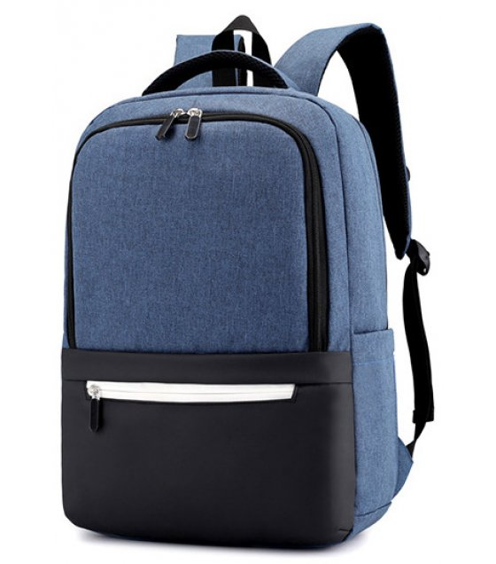 BP477 - Casual Anti Theft Backpack