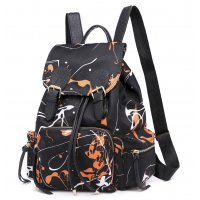 BP483 - Korean Graffiti Backpack