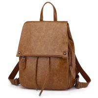 BP484 - Retro Fashion Backpack