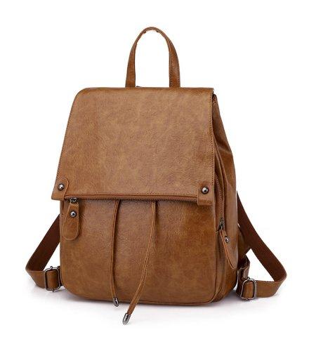 BP484 - Retro Fashion Backpack