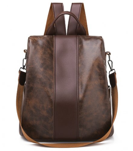 BP488 - Fashion Shoulder Backpack