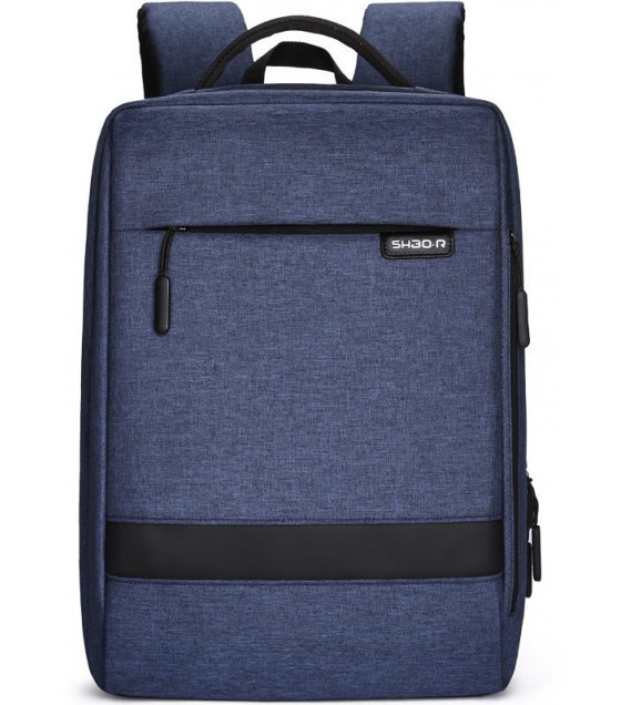 BP498 - Usb Multi-Function Backpack