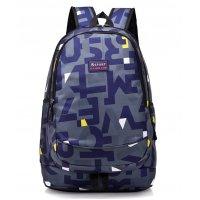 BP500 - Fashion Nylon Backpack