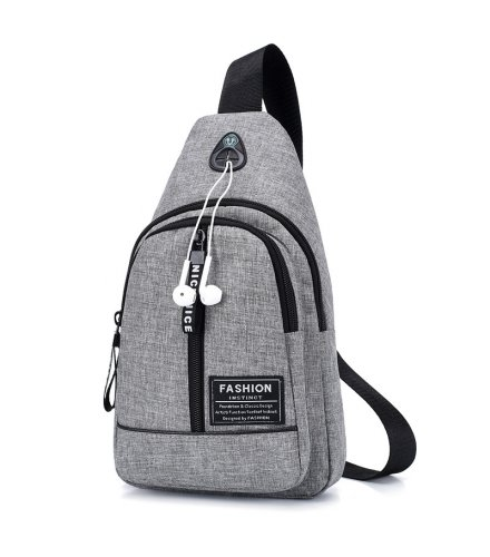 BP504 - Fashion Casual Chest bag