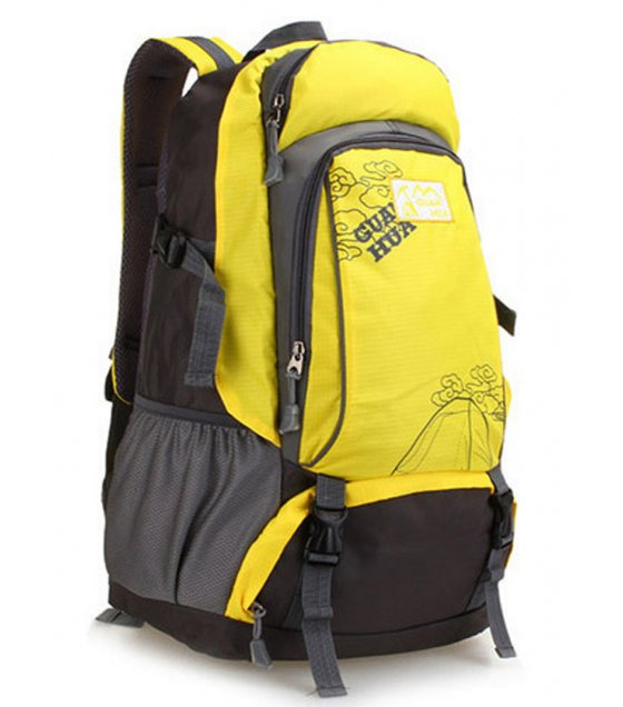 BP508 - Outdoor Mountaineering Backpack