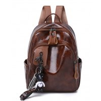 BP510 - Trendy Fashion Backpack