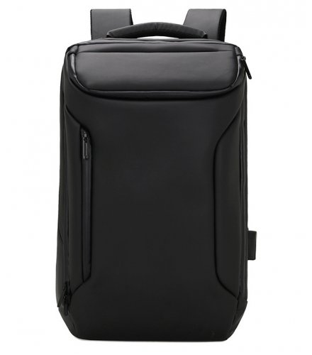 BP517 - 17 inch USB rechargeable Oxford cloth computer bag