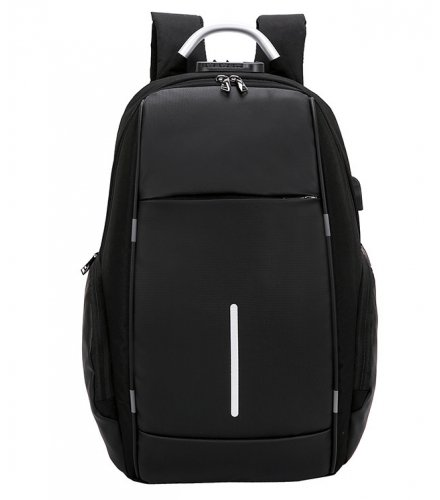 BP519 - Anti-theft travel backpack