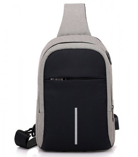 BP522 - USB charging backpack
