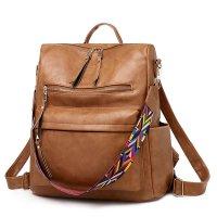 BP526 - American style women's backpack bag