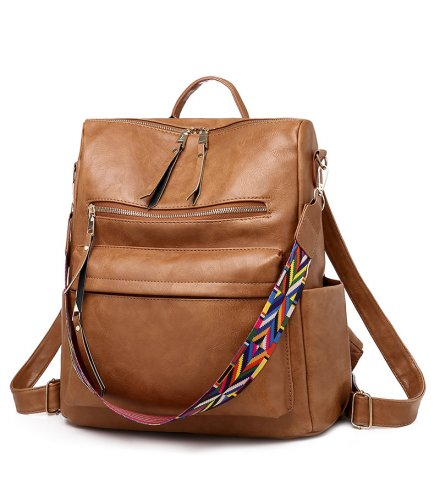 BP526 - American style women's backpack bag