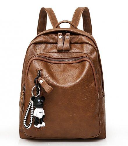 BP527 - Japanese style popular women's backpack