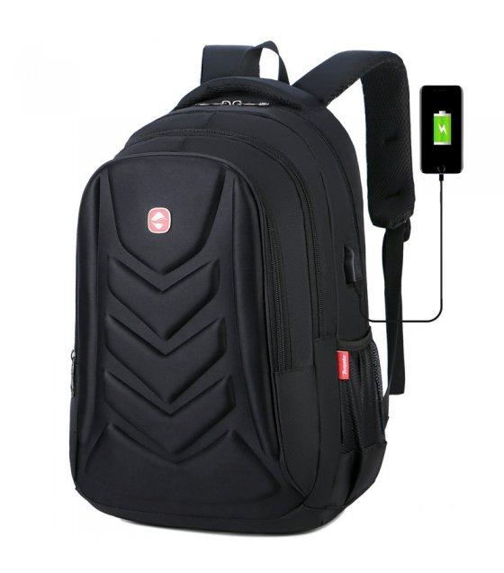 BP530 - Stylish travel Backpack