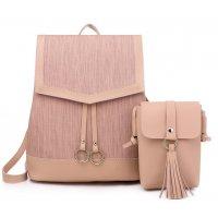 BP534 - Korean Fashion Backpack
