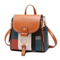 BP538 - Korean shoulder backpack