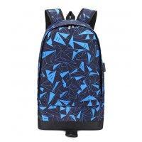 BP542 - Stylish Travel Backpack
