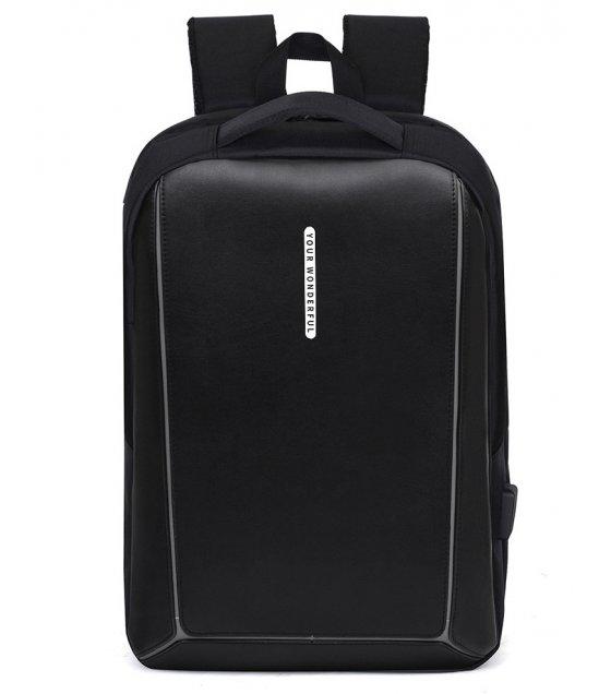 BP552 - Multi-functional Casual Backpack