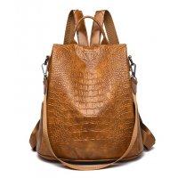 BP557 - Retro Fashion Backpack