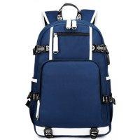 BP562 - Oxford travel Backpack