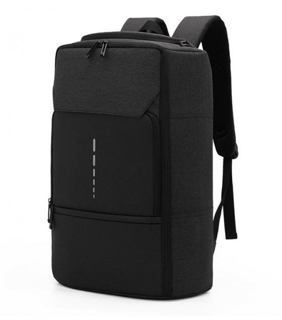 BP565 - Multi-functional USB rechargeable computer bag