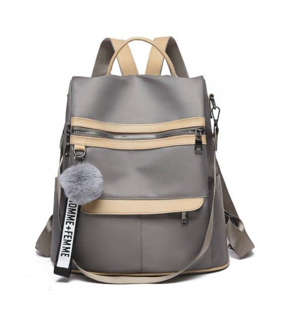 BP571 - Stylish Women's Fashion Backpack