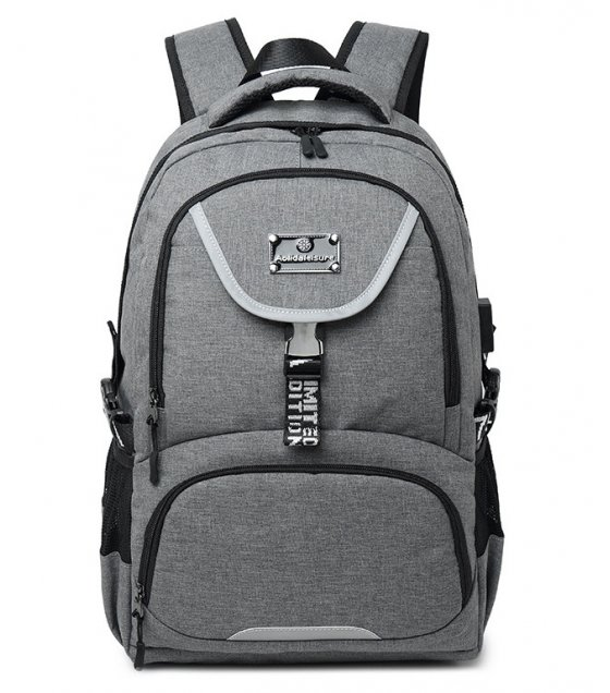 BP572 - Oxford cloth mountaineering Backpack
