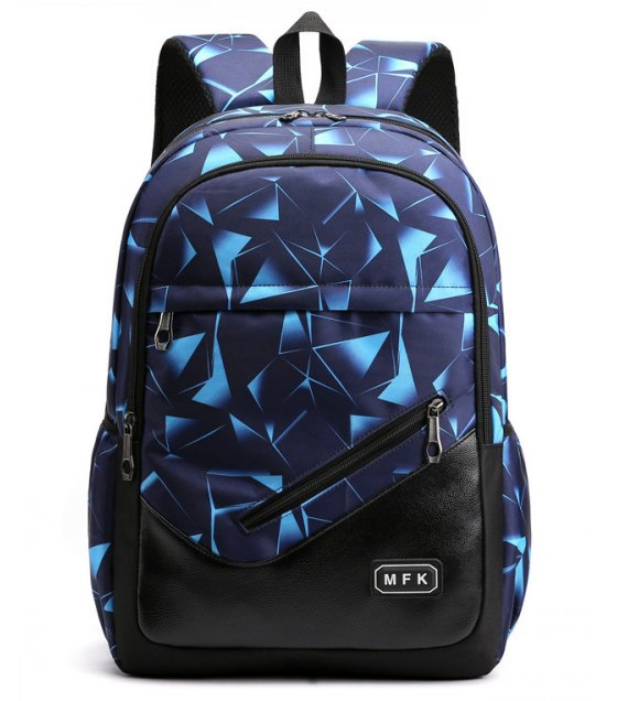 BP576 - Oxford cloth Colorful Backpack
