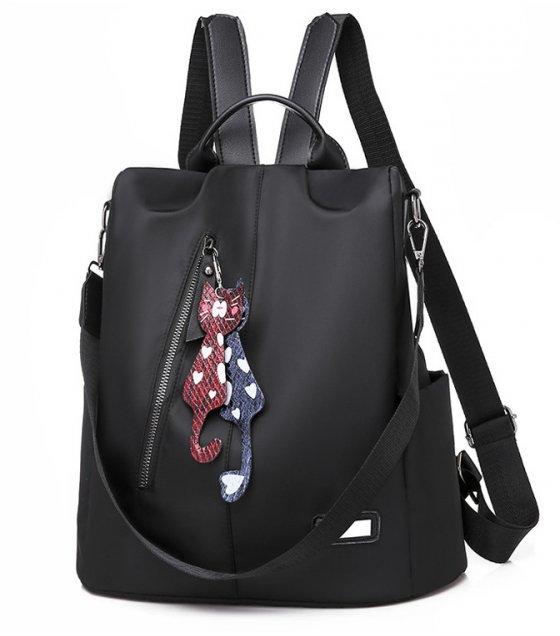 BP582 - Oxford cloth girls backpack